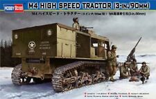 HOBBY BOSS 82407 1/35 M4 High Speed Tractor(3-in./90mm)