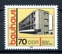 DDR MiNr. 2513 I postfrisch MNH Plattenfehler (PL250