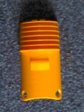Dyson DC04 DC07 Wand Handle Release Clip Yellow Genuine- FREE POSTAGE