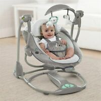 Kidlove Baby Multi-function Music Electric Swing Appease Rocking Chair Baby Gift