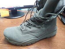 "NIKE SFB 2 Sage Green 8"" Military Combat Boots 922474-200 Size 13 Army Swat Navy"