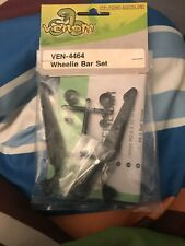 Venom VEN-4464 Wheelie bar set