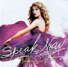 Taylor Swift-Speak Now/CD