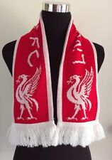 LIVERPOOL FC Scarf ~Children Youth Size Child Soccer Football Scarf LITTLE LIVER