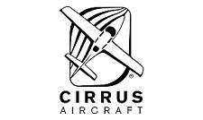 Cirrus Aircraft Logo,Graphics,Vinyl Decal