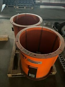 Drum heater Thermosafe Induction Made in England