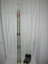 Skating ski gebraucht