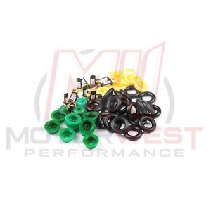 1995 Mercedes-Benz S600 SL600 6.0L V12 Fuel Injector Repair Kit
