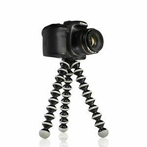 Portable Flexible Tripod Octopus Stand Gorilla Pod For Gopro Camera