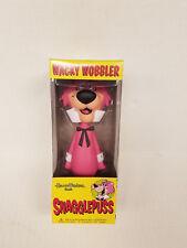 Funko Wacky Wobbler  Hanna Barbera Snagglepuss MIB