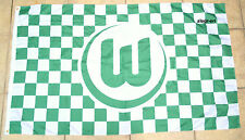 VfL Wolfsburg Flag Banner 3x5 ft 1945 Germany Soccer