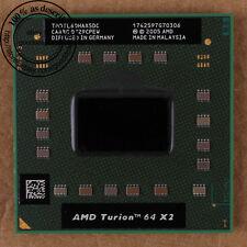 AMD Turion 64 X2 TL-60 - 2 GHz (TMDTL60HAX5DC) CPU Prozessor 800 MHz 1 MB