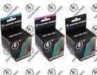 SHOCKTAPE Premium Kinesiology Tape - 5 Rolls x 5cm x 5m