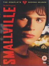 SMALLVILLE - Series 2. Tom Welling, Kristin Kreuk (6xDVD BOX SET 2004)