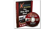 The One Mile Shot - G. David Tubb DVD by Lenny Magill 7762