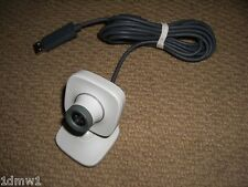 MICROSOFT XBOX 360 OFFICIAL Genuine Live USB VISION Caméra Cam Webcam