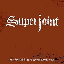 A Lethal Dose Of American Hatred  by Superjoint Ritual  CD