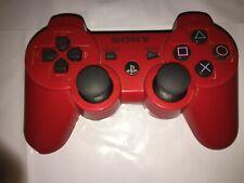 Genuine OEM Sony Playstation 3 PS3 SixAxis DualShock 3 Controller Gamepad - READ