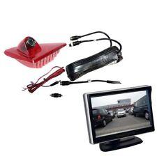 Ampire Telecamera Posteriore Monitor Set Opel Movano Renault Master Nissan NV400