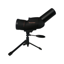Celestron 12 - 36x 50mm Spotting Scope With Tripod and Carry Case