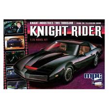"MPC ""K.I.T.T."" Knight Rider 1982 Pontiac Firebird 1:25 Modèle de voiture Kit MPC806"