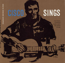 Cisco Houston - Cisco Houston Sings American Folk Songs [New CD]