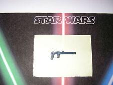 Star wars vintage arme repro weapo, Leia hoth , Leia Bespin (bleu) vintage