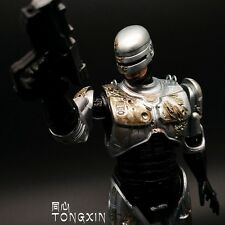 17cm Robocop Hot Action Statue Figure Crazy Toys