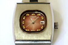 Urika Morioka Tokei Inc. 17 jewels 8027A ladies watch - 95775