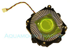 Genuine Dell Vostro 200 200s 220 220s 400 410 420 CPU Heatsink & Fan JY167 CP825