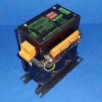 MURR ELEKTRONIK 24V 50A DC POWER SUPPLY 85798 MDG 50-208-520/24V DC/50A *PZF*