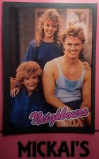 """TOPPS """"NEIGHBOURS"""" TRADING CARD NUMBER 25 1988 (Grundy Television) - New & Mint"""