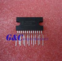 2PCS TDA7057AQ NXP IC AMP AUDIO 8W STER AB 13SIL NEW T34