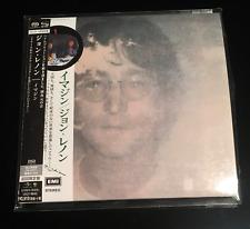 John Lennon - Imagine - SHM SACD DSD Stereo - MINT  UIGY-9645