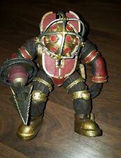 "Bioshock 2 Big Daddy Elite Bouncer Figure Toys ""R"" US Exclusive Edition NECA"