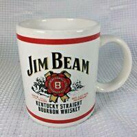 Very Nice Jim Beam Coffee Cup/Mug-Excellent Condition 2000 vintage 12oz RARE FS