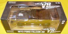 Mad Max Last der V8 Interceptors Ford Falcon 1 18 Greenlight 12996