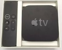 Apple TV (4th Generation) 32GB HD Media Streamer MR912LL/A FREE US SHIPPING