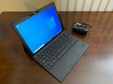 Nice !!! Lenovo ThinkPad X1 Tablet 3rd Gen 13