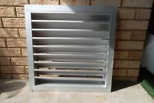 Aluminium Air Grille Vent for AIR CON Commercial, Residential 670 x 670mm