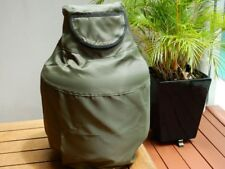 Gas Bags. Green 9 Kilo Gas Bottle Covers.