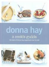 NEW A Cook's Guide by Donna Hay