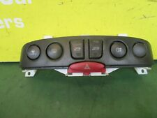 FIAT PUNTO MK2 ELECTRIC SWITCH PANEL