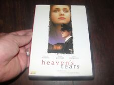 HEAVENS TEARs dvd movie German JEWISH RARE OOP war military heaven's romance II
