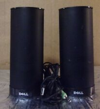 Dell AX210 USB Multimedia Speaker System R126K