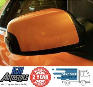 Ford Focus MK2 ST PRE-FACELIFT ONLY 04-08 #BLACK GLOSS LED  INDICATOR LIGHTS