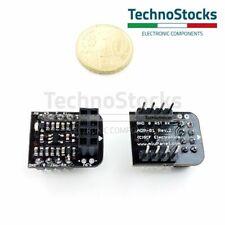 ADP-01 Adattatore per ESP-01 ESP8266 Breadboard Adapter Level Converter 3.3V- 5V