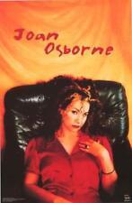 Joan Osborne 1996 Portrait Poster 22x34