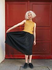 Damen LUREX Shirt Top gold 70er True VINTAGE 70s woman shirt gold glitter