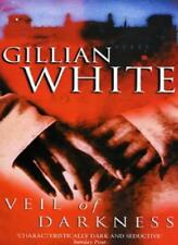Veil of Darkness,Gillian White- 9780552145640